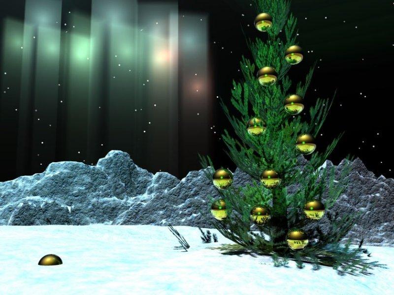 Free Animated Halloween Desktop Wallpaper Northpole Christmas Wallpapers Hd Wallpapers High